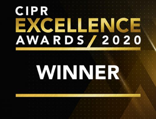 iNHouse wins CIPR Public Affairs Excellence Award