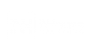 iNHouse Communications – PR Logo